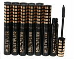 12 x Collection Multiplier Mascara | Black / Ultra Black | Wholesale | RRP £47